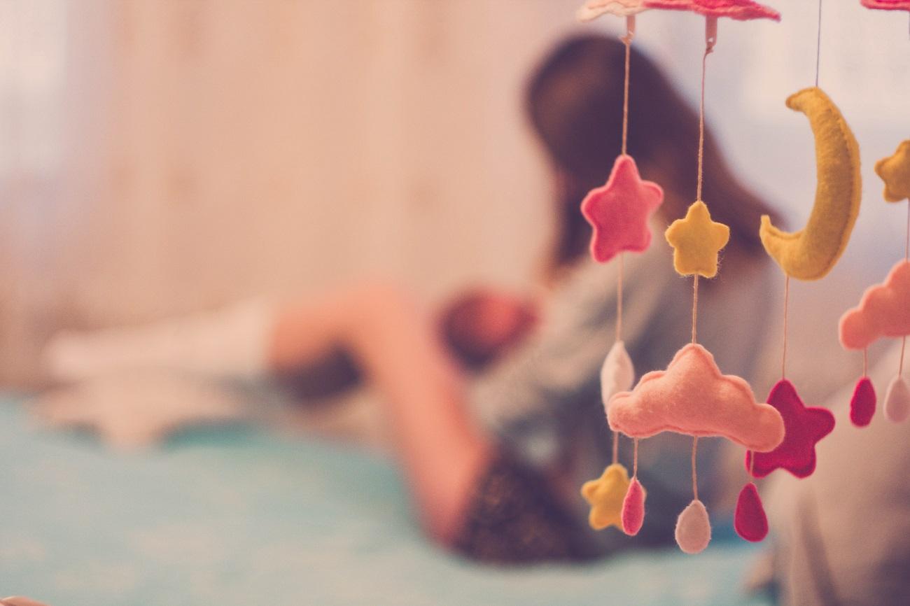 Como acondicionar la habitación para tu primer hijo o hija
